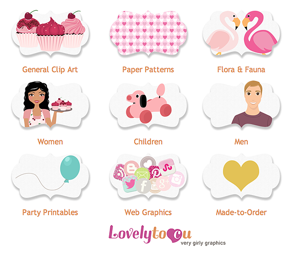 LovelytoCU graphics