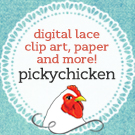 PickyChicken on Etsy